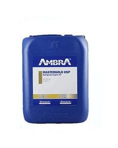 AMBRA MASTERGOLD 15W40 CI4 20LTS