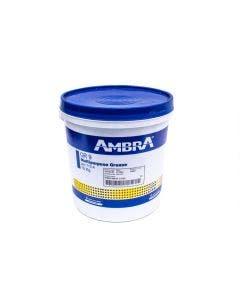 AMBRA GRASA GR-9 NLGI2 10KG