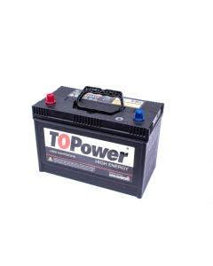 TP100E BATERIA TOPOWER 100A 700CCA C/B